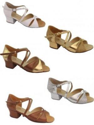 Взуття для дівчаток Club Dance 73102 (734-06)