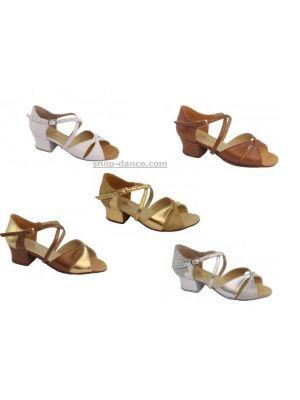 Обувь для девочек Club Dance 73102 (734-06)