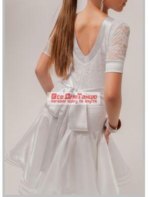 Платье бейсик № 833