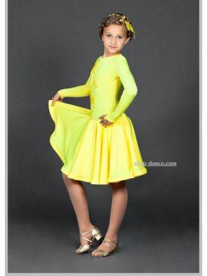 Платье бейсик № 822
