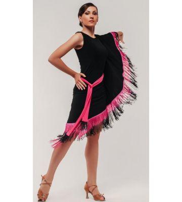 Сукня для латиноамериканських танців Fen № 217