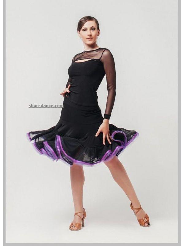 Купить Юбку Для Танцев