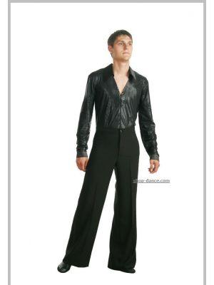 Рубашка-комбидрез для бальных танцев № 919