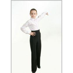Рубашка-комбидрес х/б № 914