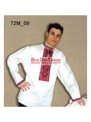 Мужская сорочка 72м-09