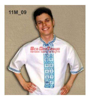 Мужская сорочка 11м-08
