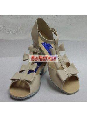 Обувь для девочек Саксес 734-63Д