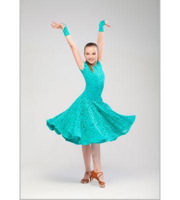 """Бейсик для бальных танцев № 839 """"Стиль"""""""