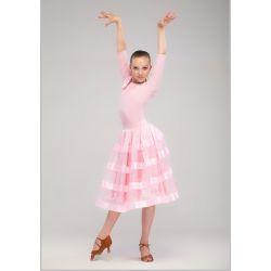 """Бейсик для бальных танцев №851 """"Гламур"""""""
