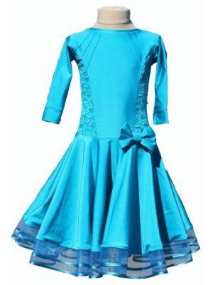 """Рейтингове плаття (Бейсік) 534 """"Валерія"""""""