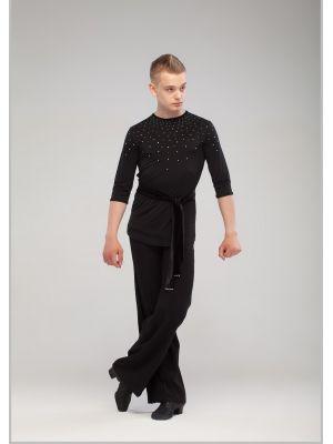 """Рубашка """"Галактика"""" № 959"""