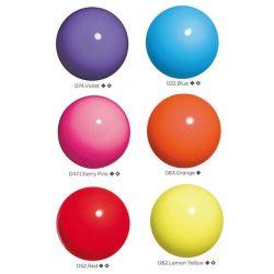 М'яч однотонний практика Chacott, 17 см.