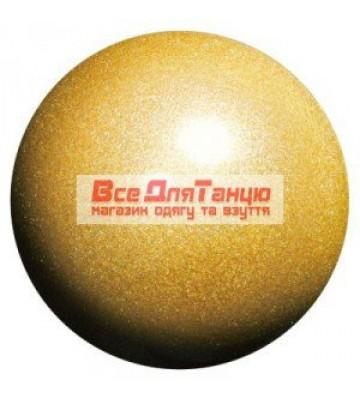 Мячи 'Jewerly'  с блестками Chacott