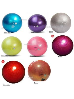 """Мяч гимнастический """"Practic Prism"""" Chacott, 17см"""