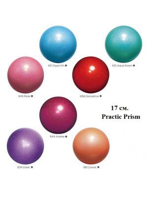 "М'яч гімнастичний  ""Practic Prism"" Chacott, 17см"