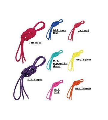 Скакалка нейлон Chacott 3 м. (різні кольори)